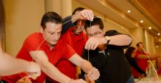 The Marshmallow Challenge - Lead Training Services